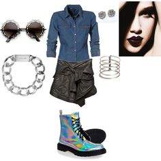 """""""Lets Go out and About"""" by shellishells on Polyvore"""