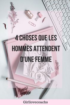 4 choses que les hommes attendent dune femme Positive Mind, Positive Attitude, Love And Co, Courage Quotes, Real Life Quotes, Magic Words, Yoga Tips, Life Organization, Note To Self