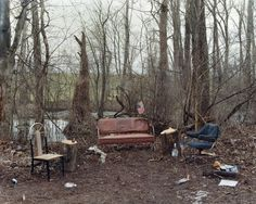 Alec Soth, 'Luxora, Arkansas', Image courtesy of Beetles + Huxley and Sean Kelly Gallery. Mississippi, Magnum Photos, Minneapolis, Gothic Aesthetic, American Gothic, Southern Gothic, The Villain, Small Towns, Arkansas