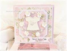 scrapek.pl: NA CHRZEST Baptism Cards, Cute Cards, Christening, Decorative Boxes, Inspiration, Biblical Inspiration, Pretty Cards, Decorative Storage Boxes, Inspirational