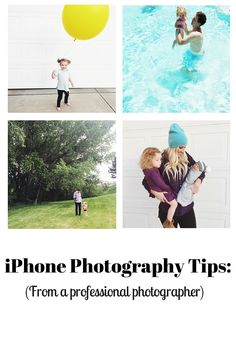 iPhone Photography Tips: From a Professional Photographer