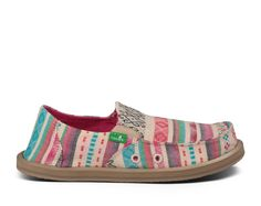 Shop Sanuk for the Donna Girls for Youth & Receive Free Returns & Exchanges on Orders $45+. Sanuk, Smile Pass it On!
