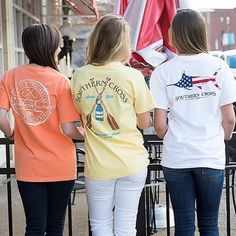 Head over to @itsofftherack to check out one of our Official #southerncrossapparelgirls Retailers! #springhassprung