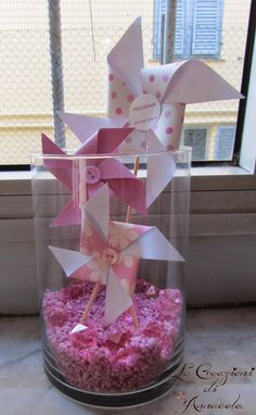 Le Creazioni di Annucola: BATTESIMI e BABY SHOWER Wedding Favors, Party Favors, Baby Table, Baptism Decorations, Explosion Box, My Little Baby, 3rd Birthday Parties, Baby Shower, Deco Table