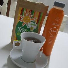 Começar o dia detox com a Drink6 @drink6sumos #detox #drink6 #l4l #healthy #health #cleanse #diet #fitness #weightloss #eatclean #vegan #juice #cleaneating #tea #organic #juicing #water #healthyliving #fruit #greenjuice #detoxwater #wellness #breakfast #natural #green #healthyfood #sucoverde #lifestyle #healthylifestyle #energy