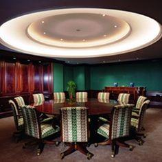 conference room lighting inspiration