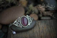 #Artist_jewelry #Evgeniya_Gorelova #bracelet #jewelry