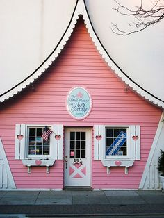 Doll House & Toy Cottage in Plymouth, MI!  If you're around the Plymouth area, stop in to Heidi's Center for Massage Therapy at 199 N. Main Street Suite 103 for some pampering!  Call (734) 233-9516 to schedule an appointment!