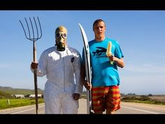 Surfing For Change: Pro Surfers vs GMOs - YouTube TO STOP GMOs, STOP BUYING CONVENTIONNALY GROWN FOOD