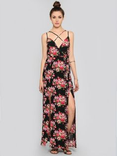 Take A Hint Maxi Dress_Gypsy Warrior