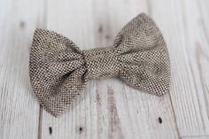 Dog Bow Tie   Woven Cotton Bow Tie   Wedding Bow Tie   Christmas Bow Tie   Brown Bow Tie   Gift For Pet   Luxury Dog Gift   UK   Bowtie Bow Tie Wedding, Dog Bows, Woven Cotton, Dog Bandana, Bandanas, Bow Ties, Dog Gifts, Pets, Luxury