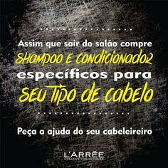 #DicaLarree #LarreeCosmetiques #ValorizeSuaBeleza