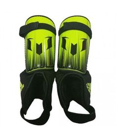 28e0ef123 adidas Messi10 Youth Shinguard