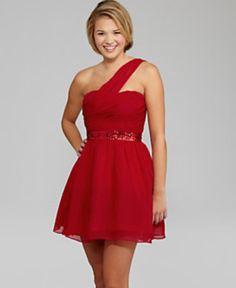 In love! Future prom dress
