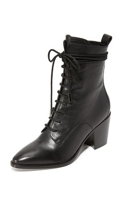 e7671a0dab0a Sigerson Morrison Women s Duran Lace Up Boots   Continue to the product at  the image link
