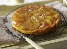 Rezepte apfelkuchen landfrauen