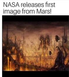 Warhammer 40k Memes, Warhammer Art, Warhammer 40000, Funny Meme Pictures, Cool Pictures, Nerd Memes, Writing Memes, Great Memes, War Hammer