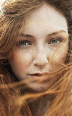 Portrait Photography by Marteline Nystad