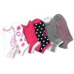 Women Fashion No Show Socks 6-Pack, Hearts Dots Stripes Fun Socks (AHB-3104) Teeheesocks,http://www.amazon.com/dp/B00H8W4PVI/ref=cm_sw_r_pi_dp_BCDQsb0JHQYKQXTA