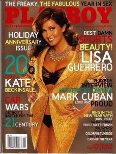 PLAYBOY Mens Monthly Magazine English january 2006 Holiday anniversary issue