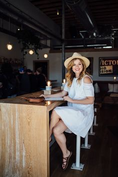 The best Denver coffee shops for getting work done! These six shops are my absolute favorite and perfect for having meetings.
