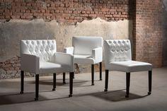 ***Luxury dining room chairs available with or without wheels. The back | session | and armrests are endless. We can deliver any substance or size.  Your wish ..... we make it for you.               ***Luxe eetkamer stoelen met of zonder wielen leverbaar. De rug | zitting | en armleuningen zijn onderling eindeloos te mixen. Elke gewenste stof of maat kunnen we u leveren. Uw wens.....wij maken het voor U. Voor meer info; info@passioninteriordesign.nl