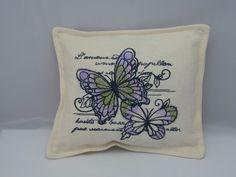Papillon Lavender Sachet