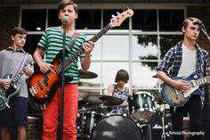 A Band - Una Banda