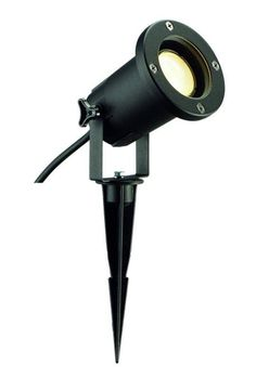 View the SLV Lighting 1227410U LED Outdoor Single Head Flood Light from the…