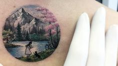 beautiful-landscape-tattoo