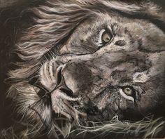 Artworks, Lion Sculpture, Statue, Sculptures, Art Pieces, Sculpture