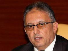 وزير الصحة يبحث بعض الملفات العالقة بالوزارة