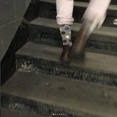 #urbansafari #polkadots #socks #urbanexploration #observation #iphonephotography