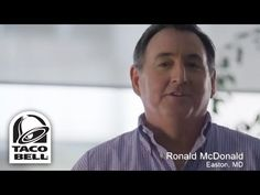 Errol Morris Directs Ad Featuring Guys Named Ronald McDonald Promoting New Breakfast Menu At Taco Bell