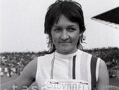 Zomrela Eva Šuranová, bronzová z OH 1972 v skoku do diaľky - Šport - TERAZ.sk