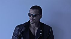 Ben da Silva Cristóvão ♥ Black God from Czech Republic! All Black Everything, Black People, Czech Republic, Black Gold, Mens Sunglasses, Fashion, Rage, Black, Moda