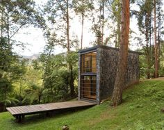 Sustainable Small House Design