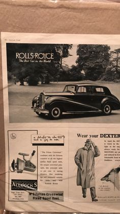Car In The World, Rolls Royce, Car Ins, Good Things, Warm, Unique