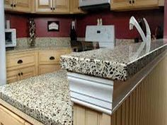 recycled countertop   ... Deciding The Right Recycled Countertop Options For Kitchen Renovation
