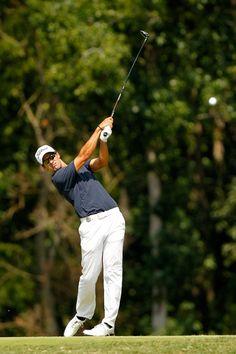 Adam Scott (golfer) Photos - PGA Championship - Final round - Zimbio