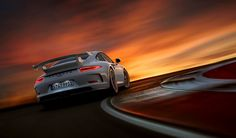 #Porsche #911 #GT3: Together with the sports exhaust system of the new 911 GT3, the plastic variable intake manifold with two resonance flaps helps to ensure efficient gas cycles and high throughput. Learn more: http://link.porsche.com/gt3?pc=99181PINGA  Combined fuel consumption in accordance with EU 5: 12,4 l/100km, CO2 emissions: 289 g/km