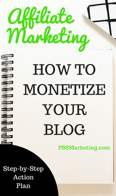 Affiliate Marketing 160 How To Monetize Your Bl Marketing Logo, Affiliate Marketing, Marketing Digital, Online Marketing, Marketing Videos, Marketing Techniques, Marketing Tools, Make Money Blogging, How To Make Money