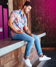 67 trendy Ideas for moda hombre hipster outfits posts Hipster Outfits, Teaching Mens Fashion, Men Fashion, Fashion Ideas, Fashion Outfits, Fashion Photo, Fashion Inspiration, Fashion Trends, Summer Outfits Men