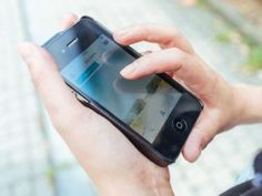 BlaBlaCar IOS App