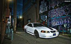 Ford Mustang. You can download this image in resolution 1680x1050 having visited our website. Вы можете скачать данное изображение в разрешении 1680x1050 c нашего сайта.
