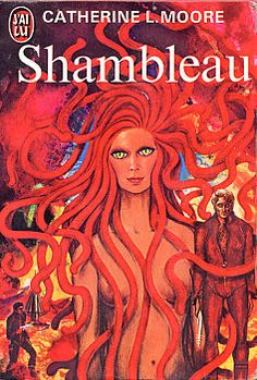 Shambleau online dating
