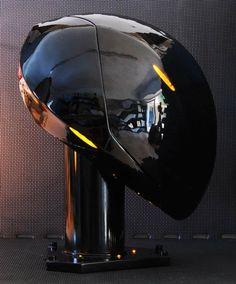 Rinzler Helmet (TRON LEGACY) by ArtFunkShop on Etsy https://www.etsy.com/listing/232874975/rinzler-helmet-tron-legacy