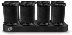 Price Compare - T3 Voluminous Hot Rollers Set - What it is:A set of eight hot rollers that feature T3