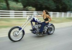Ladies who ride live in a higher plain. Here's to the Higher plain!