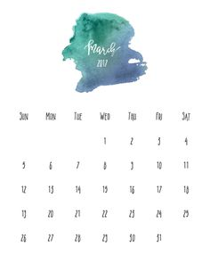 Calendario 2018 Elegius de Michel Zbinden México